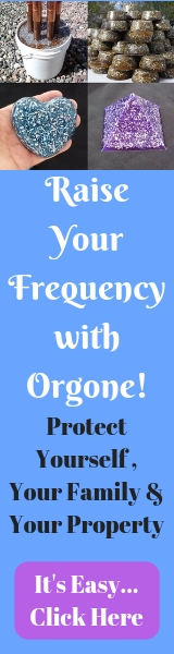 Raise Your Frequency with Orgone Energy Devices